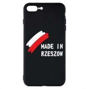 Etui na iPhone 8 Plus Made in Rzeszow