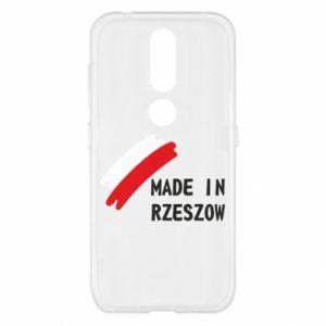 Nokia 4.2 Case Made in Rzeszow