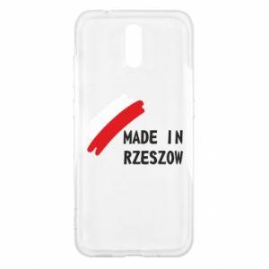 Nokia 2.3 Case Made in Rzeszow