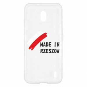 Nokia 2.2 Case Made in Rzeszow