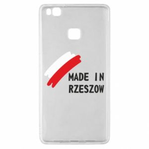 Huawei P9 Lite Case Made in Rzeszow