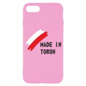 iPhone SE 2020 Case Made in Torun