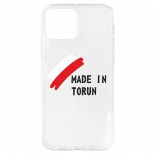 Etui na iPhone 12/12 Pro Made in Torun