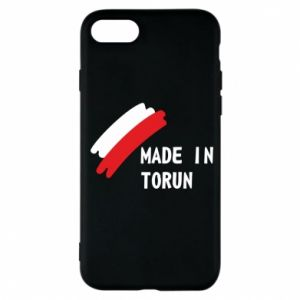 Etui na iPhone 7 Made in Torun - PrintSalon