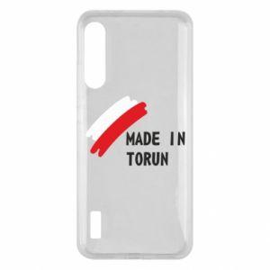 Xiaomi Mi A3 Case Made in Torun