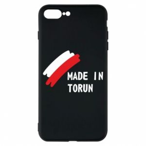 Etui na iPhone 8 Plus Made in Torun - PrintSalon