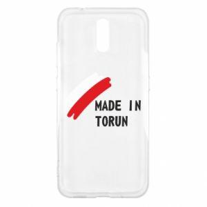Nokia 2.3 Case Made in Torun