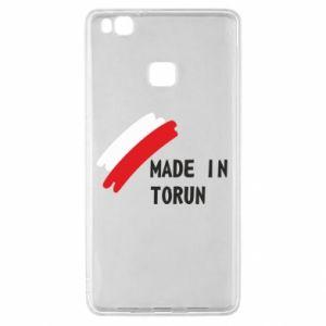 Huawei P9 Lite Case Made in Torun