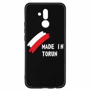Huawei Mate 20Lite Case Made in Torun