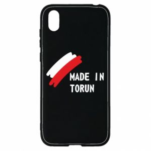 Huawei Y5 2019 Case Made in Torun