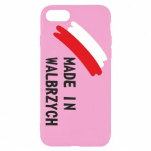 Etui na iPhone SE 2020 Made in Walbrzych