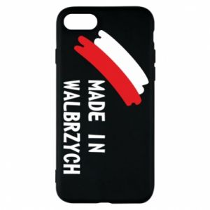 iPhone 8 Case Made in Walbrzych