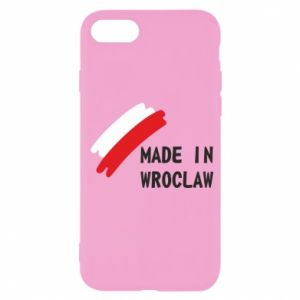 iPhone SE 2020 Case Made in Wroclaw