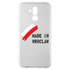 Huawei Mate 20Lite Case Made in Wroclaw