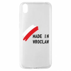 Huawei Y5 2019 Case Made in Wroclaw