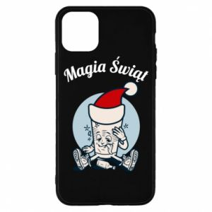 Phone case for iPhone 11 Pro The Magic Of Christmas
