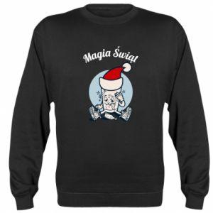 Bluza Magia Świąt