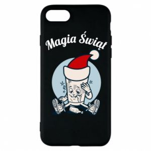 Phone case for iPhone 7 The Magic Of Christmas