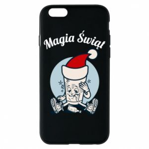 Phone case for iPhone 6/6S The Magic Of Christmas