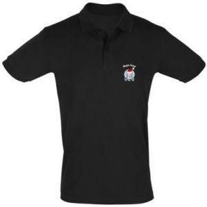 Koszulka Polo Magia Świąt