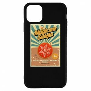 Phone case for iPhone 11 Pro Max Magical Christmas