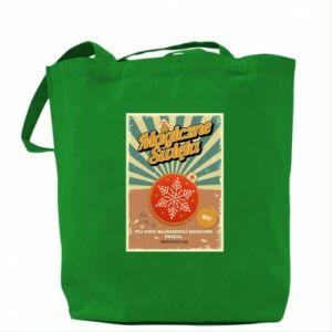 Bag Magical Christmas