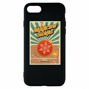 Phone case for iPhone 7 Magical Christmas