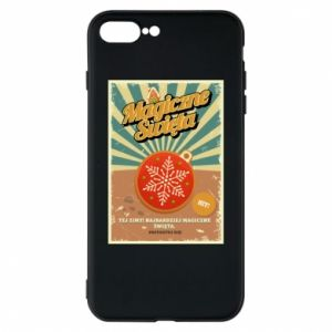 Phone case for iPhone 8 Plus Magical Christmas