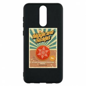 Phone case for Huawei Mate 10 Lite Magical Christmas