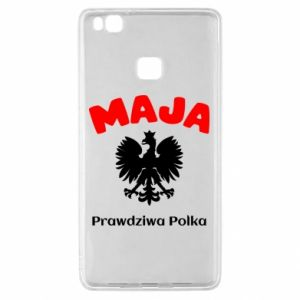 Phone case for Xiaomi Mi A2 Maja is a real Pole - PrintSalon