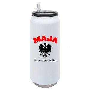 Puszka termiczna Maja jest prawdziwą Polką