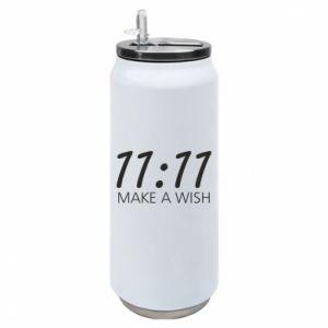 Puszka termiczna Make a wish