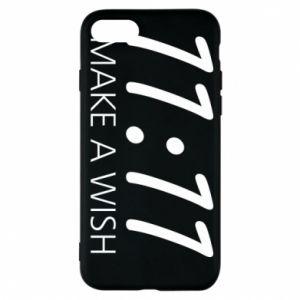 iPhone 7 Case Make a wish