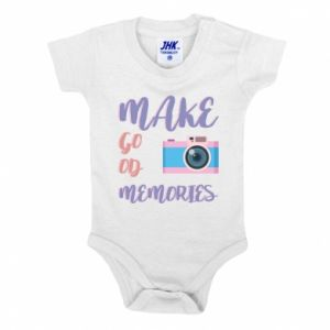 Body dla dzieci Make good memories