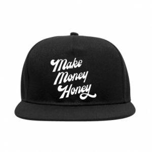 Snapback Make money honey