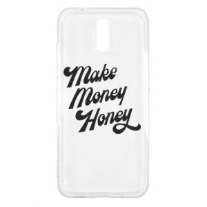 Etui na Nokia 2.3 Make money honey