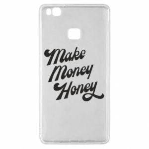Etui na Huawei P9 Lite Make money honey