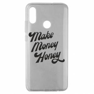 Etui na Huawei Honor 10 Lite Make money honey