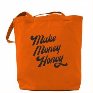Torba Make money honey