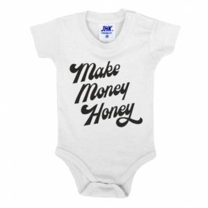 Body dziecięce Make money honey