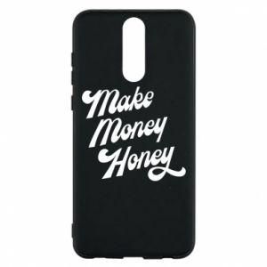 Etui na Huawei Mate 10 Lite Make money honey
