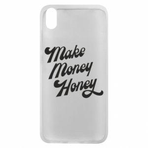 Etui na Xiaomi Redmi 7A Make money honey