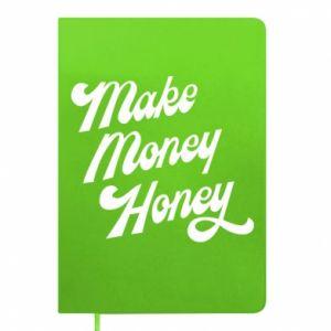 Notes Make money honey