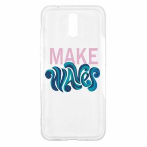 Etui na Nokia 2.3 Make wawes