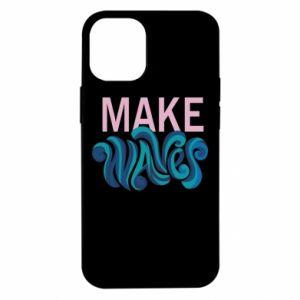 Etui na iPhone 12 Mini Make wawes