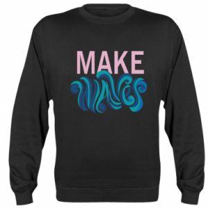 Bluza Make wawes