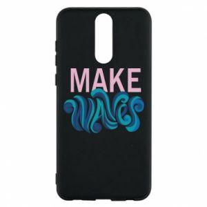 Etui na Huawei Mate 10 Lite Make wawes