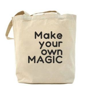 Bag Make your own MAGIC
