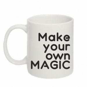 Mug 330ml Make your own MAGIC