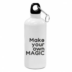 Water bottle Make your own MAGIC